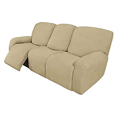 Easy-Going Recliner Sofa slipcover