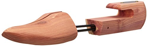 Allen Edmonds mens Combination Cedar Shoe Tree, Cedar, Medium US