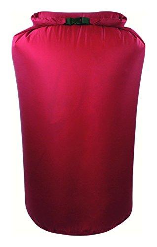 HIGHLANDER Sac de rangement/sac fourre-tout pour adulte Unisexe Rouge 66 x 37 x 37 cm 80 l