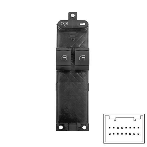 Fensterheber Schalter 10pins 7M5959857C 7M6959857A 7M3959857C