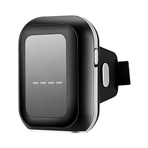 Vogvigo Finger Ring Barcode Scanner, 1D 2D QR Barcode Scanner, Wearable Scan Barcode Reader, Support USB Filaire et Bluetooth sans Fil