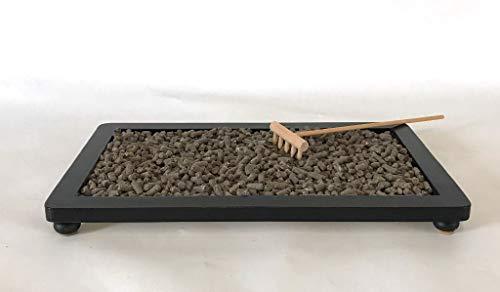 Green King organic fertilizer for bonsai 700 gr.