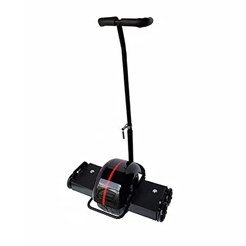 Patinetes Acrobacias Electricos Adultos Ninas Adolescentes Bicicleta de Equilibrio Palanca Carretilla Inteligente...