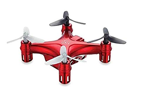 Red Color Propel Atom 1.0 Mini Pocket Drone Indoor/Outdoor Wireless Quadrocopter