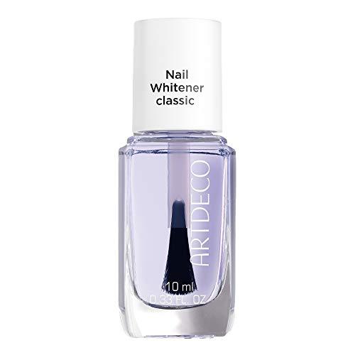 ARTDECO Nail Whitener Classic, transparenter Nagellack, aufhellend