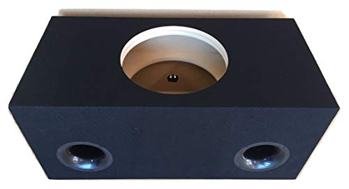 Custom Ported/Vented Sub Box Subwoofer Enclosure for 1 Orion HCCA-15 HCCA152 HCCA154 Subwoofer - 32 Hz - Aeroports ~Birch~