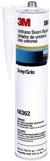 3M Urethane Seam Sealer, Grey, 310mL Cartridge-by-3M