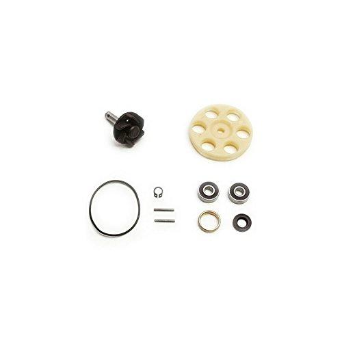 Kit Reparatur Pumpe Hat Wasser Scoot anpassbar MBK 50Nitro–Yamaha 50Aerox–MALAGUTI 50F12–Aprilia 50SR 1995A 1999–Beta 50ARK–ITALJET 50Dragster–Formula (Kit)–Import Parts Bike -