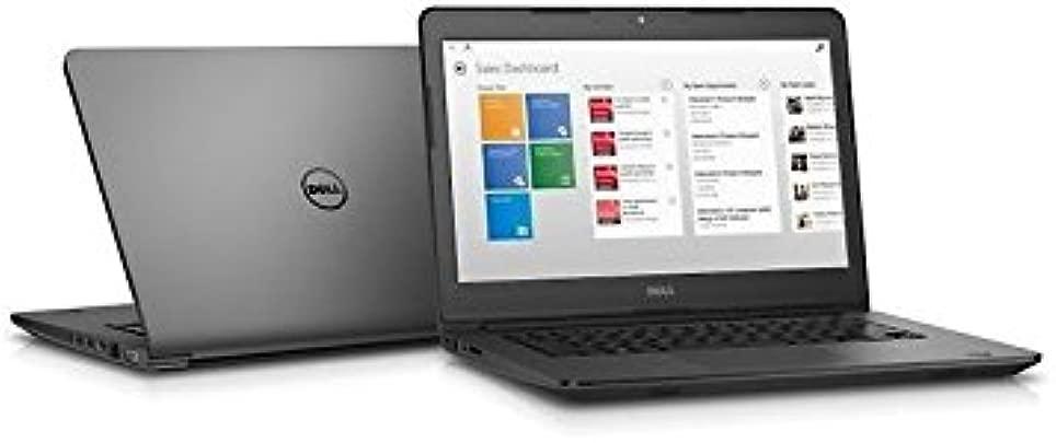 Dell 3450-9723 LATITUDE 3450-9723 35 56 cm 14 0 Zoll Laptop Intel Core I5-5200U 2 2GHz 8GB RAM 1000GB HDD Win Professional schwarz Schätzpreis : 555,00 €