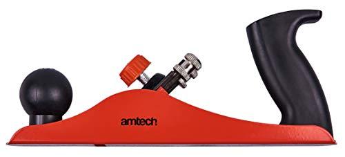 Amtech E0250 Am-Tech Rabot 23,5 cm