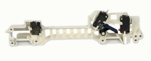 LG Electronics 3501W1A019D Microwave Oven Latch Bo