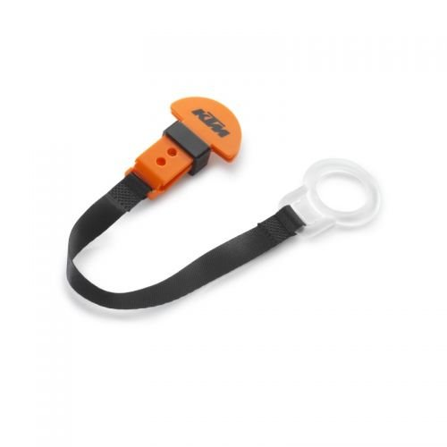 KTM Pacifier Kit Schnullerband