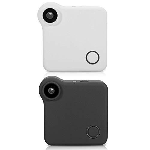 DASEXY 720P WiFi Mini-Kamera-HD C1 IP Cam Wireless-Wearable Micro Kamera-Bewegungs-Sensor Professionel
