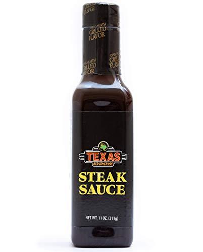 cheap Steak Sauce Texas Roadhouse Net Weight 11 oz (311 g)