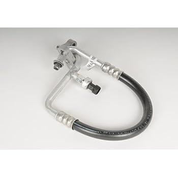 A//C Manifold Hose Assembly ACDelco GM Original Equipment 15-31009