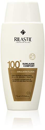 Cumlaude - Emulsión Fluida Protección Solar Sunlaude Comfort 100+