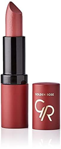 Golden Rose - Rouge à Lèvres mat « VELVET MATTE » - couleur 02
