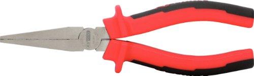 KS Tools 115.1016 ERGOTORQUE Flachzange, 160mm