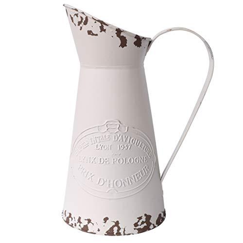 10 Best Metal Flower Vases