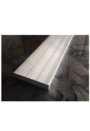 Sonderposten Alumium Flachmaterial 60x4 Alu Flach (250mm)