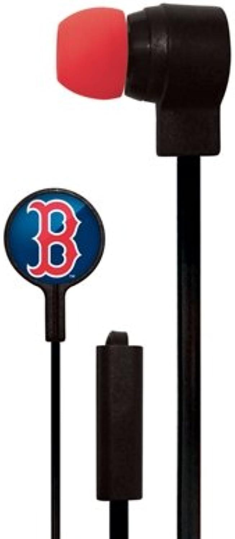 Boston Red Sox Big Logo Ear Buds