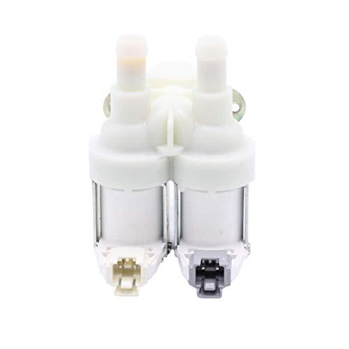 LUTH Premium Profi Parts Válvula solenoide 3/4Z 1,2/0,35l/min para el lavavajillas Miele 7733541