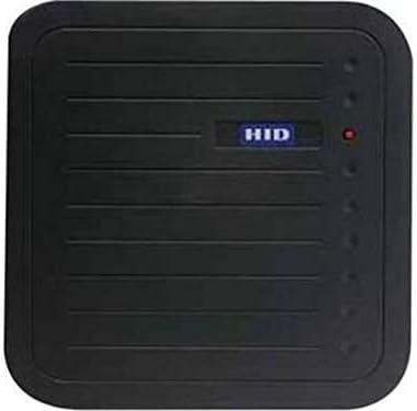HID 5375AGN00 MaxiProx Long Range Proximity Smart Card Reader 5375 (Renewed)