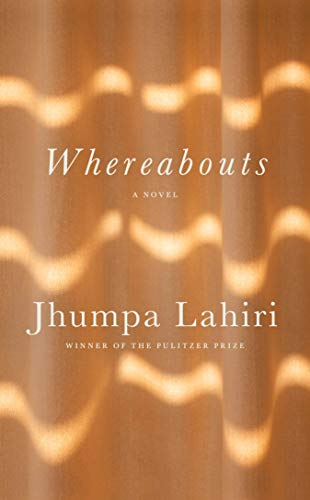 Image of Whereabouts: A novel