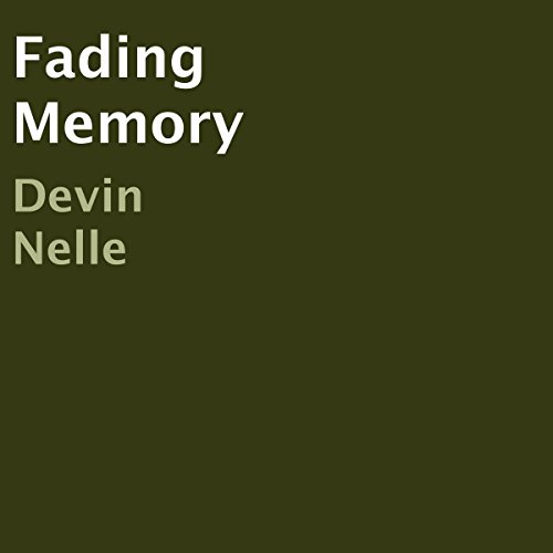 Fading Memory cover art