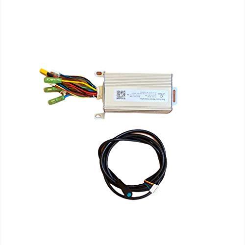 Fp-Tech Recambioss Scooter motor centralita eléctrica cubierta cámara de aire batería freno pantalla FP-A11-250W (4. Centralita)