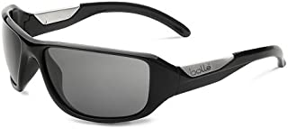 bollé Brille Smart - Gafas de Ciclismo, Color Gris, Talla única