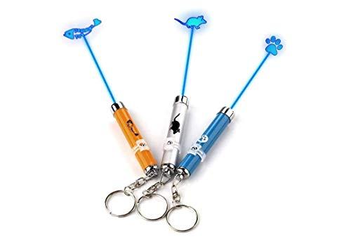 3個セットペットおもちゃ猫のおもちゃペット用品LEDポインター配達3〜5労働日まで