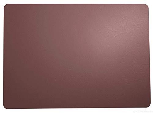 ASA 7819420 Table, Prune, 46 x 33 cm
