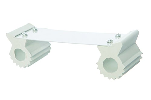Dreambaby F1428 Klappbarer Anti-Kipp M/öbelanker Kippsicherung wei/ß