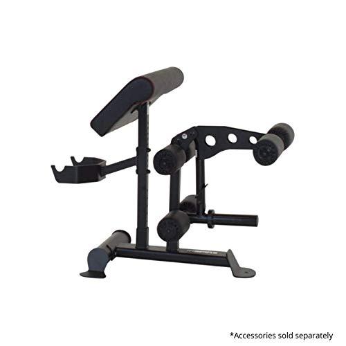 Inspire Fitness RA01 Accessory Rack