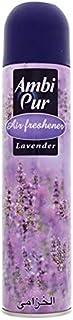 Ambipur Air Freshener - Lavender, 300ml
