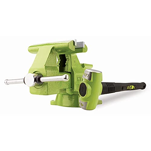 """Wilton WIL11128BH Hammer (BASH 6.5"""" Vise Combo with 4LB)"""