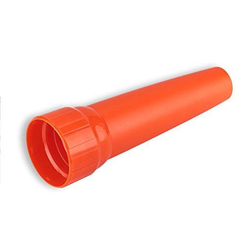 Olight® TW50-W Cono de tráfico Naranja - Compatible con Las linternas R50