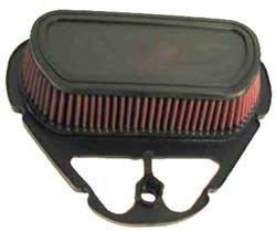 K&N Luftfilter YZF R6 Bj. 2003-2005