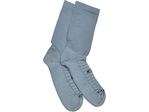 Oakley Drymax Boot Socks (Worn Olive, Large)