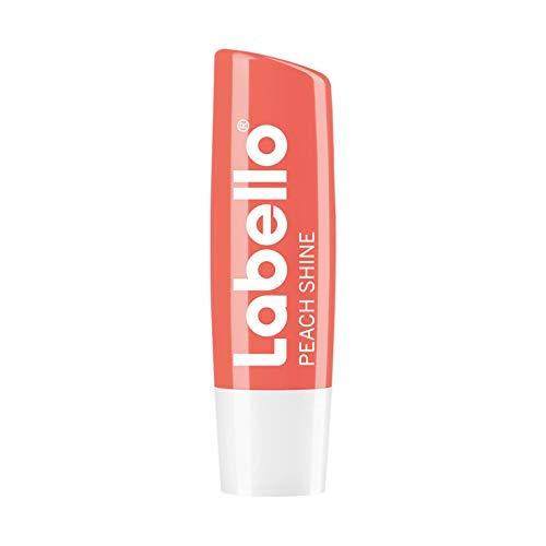 Labello Lippenstift Lippenbalsam Peach Shine 5,5ml