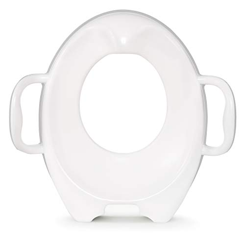 Munchkin Sturdy-Potty Seat (Colour May Vary)
