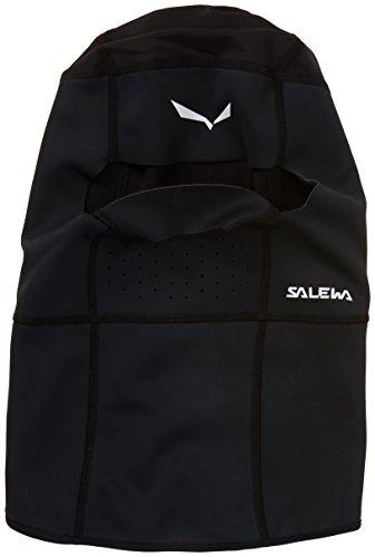 SALEWA Ortles WS Balaclava Accesorio, Adultos Unisex, Negro, S/56