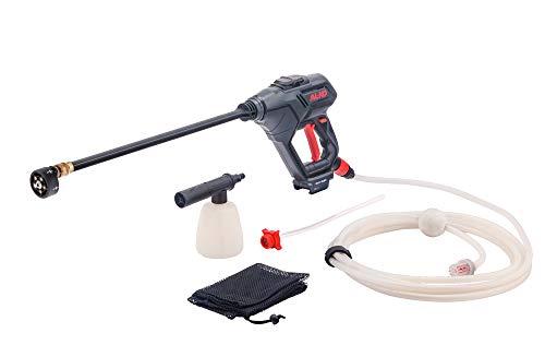 AL-KO Easy Flex Hochdruckreiniger Easy Pressure Washer PW 2040 (Gerät aus der Easy Flex Familie, max. Druck 22 bar, Wasserdurchfluss: 120 l / Std, Akku und Ladegerät nicht im Lieferumfang enthalten)