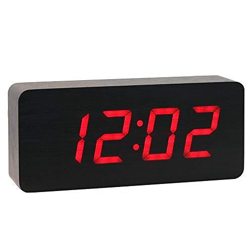 Radiowecker Uhr Mit Nachtlicht-Funktion