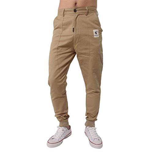 HaiDean Camouflage broek heren sweatpants vrije tijd joggingbroek camo legering moderne nonchalant fitness broek lange lente herfst