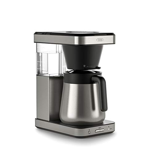 NEW OXO Brew 8-Cup Coffee Maker with Single-Serve Capability