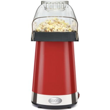 Best Price Cooks Hot Air 16 cup Popcorn Maker - Red