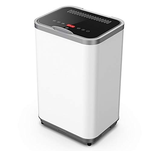 secadora con bomba de calor a+++ de la marca HYISHION