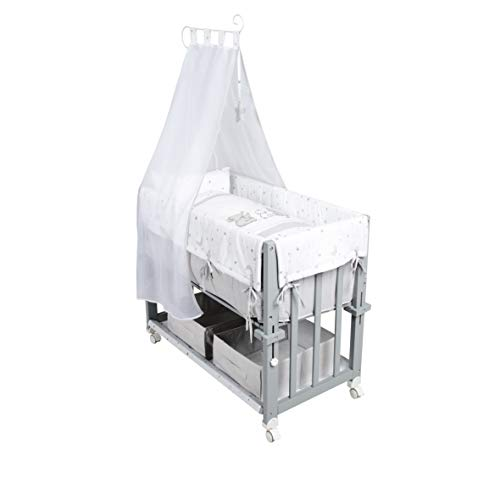 roba 8943RS1 4-in-1 beddenbed